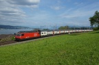 "SBB Re 460 108-4 ""Engadin"""