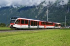 "ZB ABe 130 010-2 ""Brienzer Rothorn"""