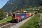 "SBB Re 620 055-4 ""Cossonay"", Re 4/4 II 11180"
